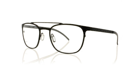 Ørgreen Rook 747 Matte Black Rock Glasses at OCO