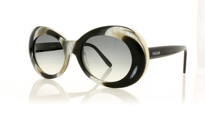 Pagani Botero 900 Black Sunglasses