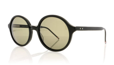 Thom Browne TB-500 A Black Sunglasses at OCO