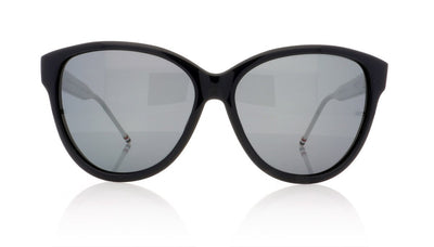 Thom Browne TB-502 C Navy Sunglasses at OCO