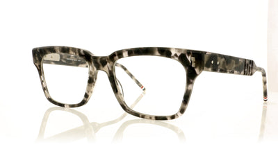 Thom Browne TBX418 TBX418-54-02 GRY Grey Tortoise Glasses