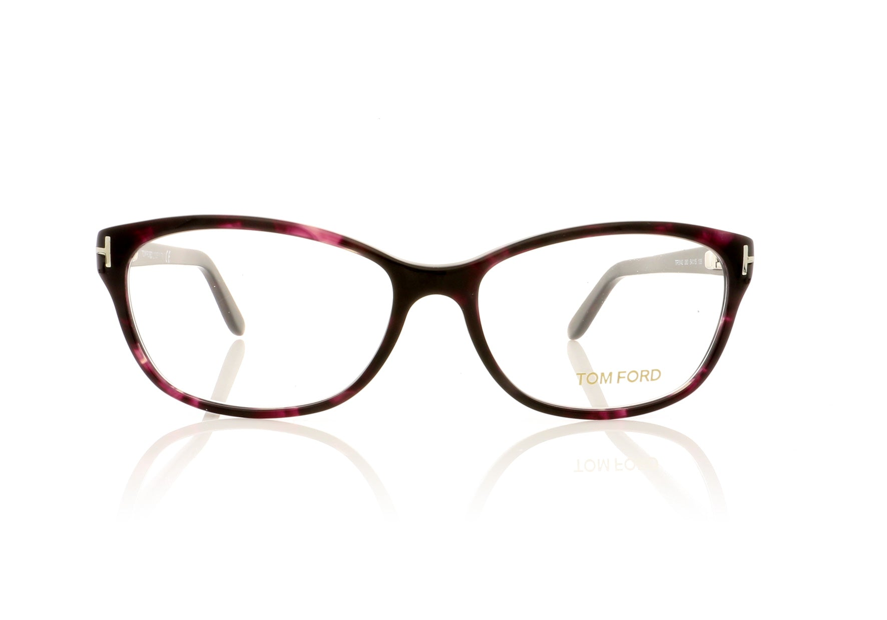 3b41a187514 Tom Ford TF5142 083 Violet Glasses