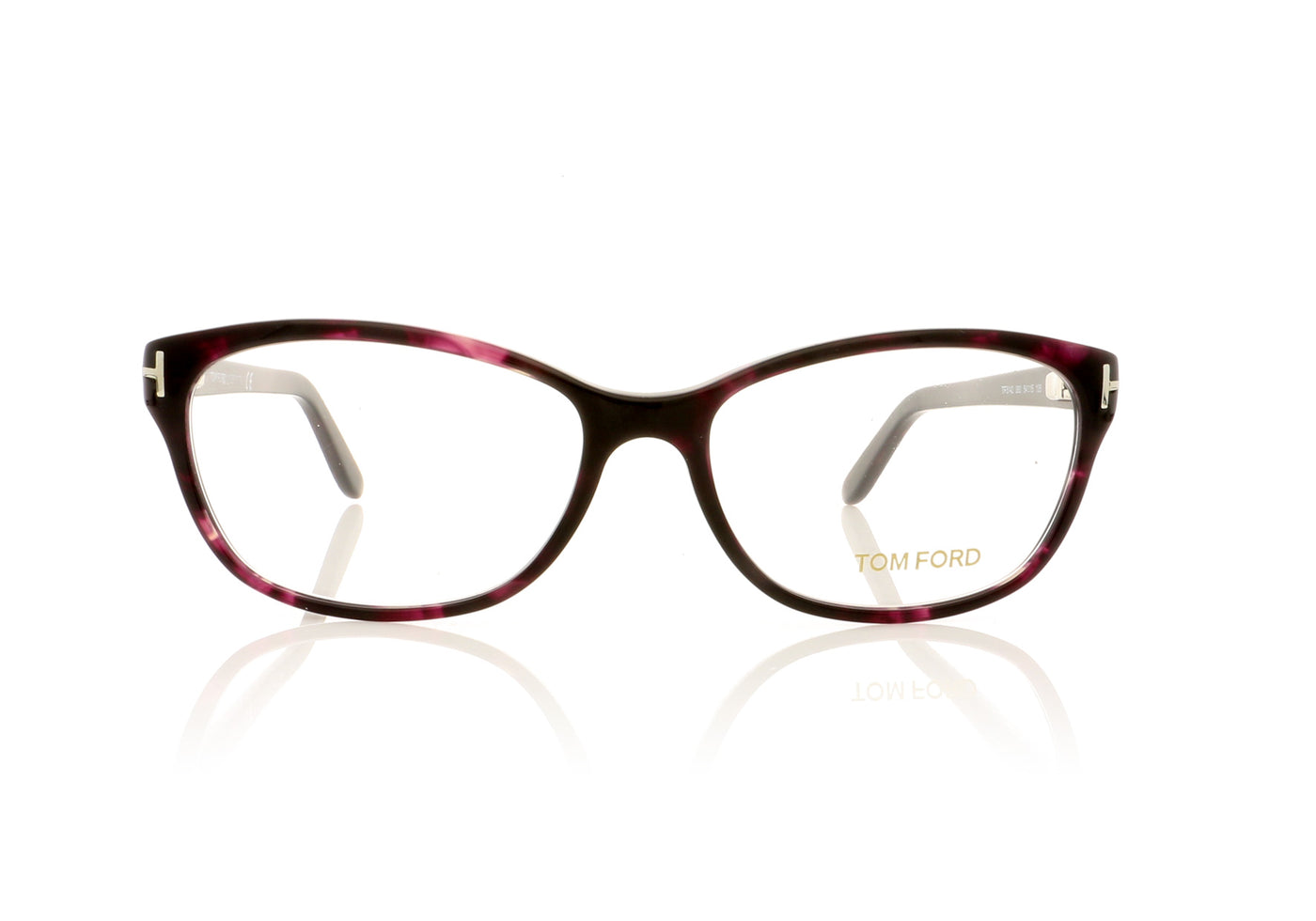 a5434901eb Tom Ford TF5142 050 Dark Brown Glasses