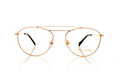 William Morris LN50070 C2 Rose Gold Glasses