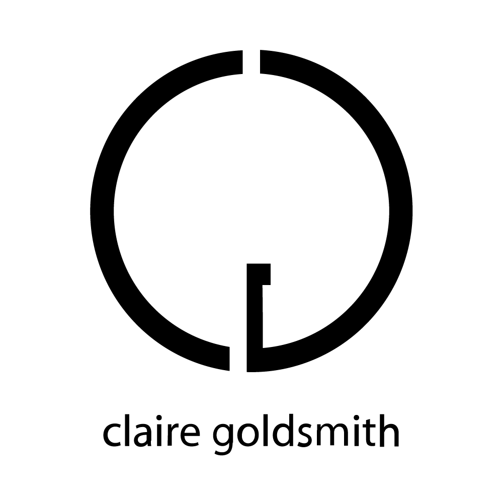 Claire Goldsmith Logo