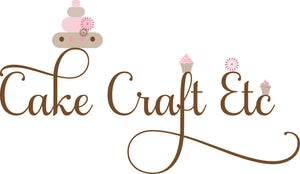 Cake Craft Etc