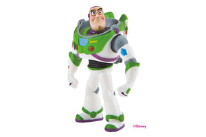 Licensed Figures: Buzz Lightyear