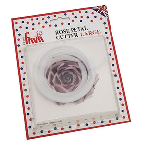 FMM Rose Petal Cutter Large