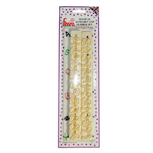 FMM Magical Alphabet Tappit Set