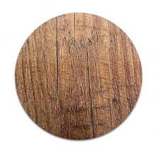 Wood Effect Masonite Cake Board