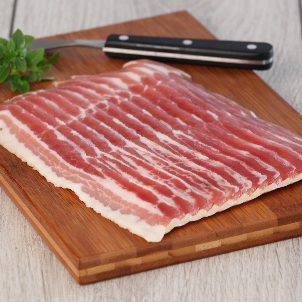 Xmas Streaky Bacon