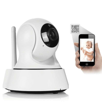 Wireless Network Camera 720P Million Hd WIFI Camera