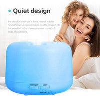 Remote Control Creative  Fragrance Lamp