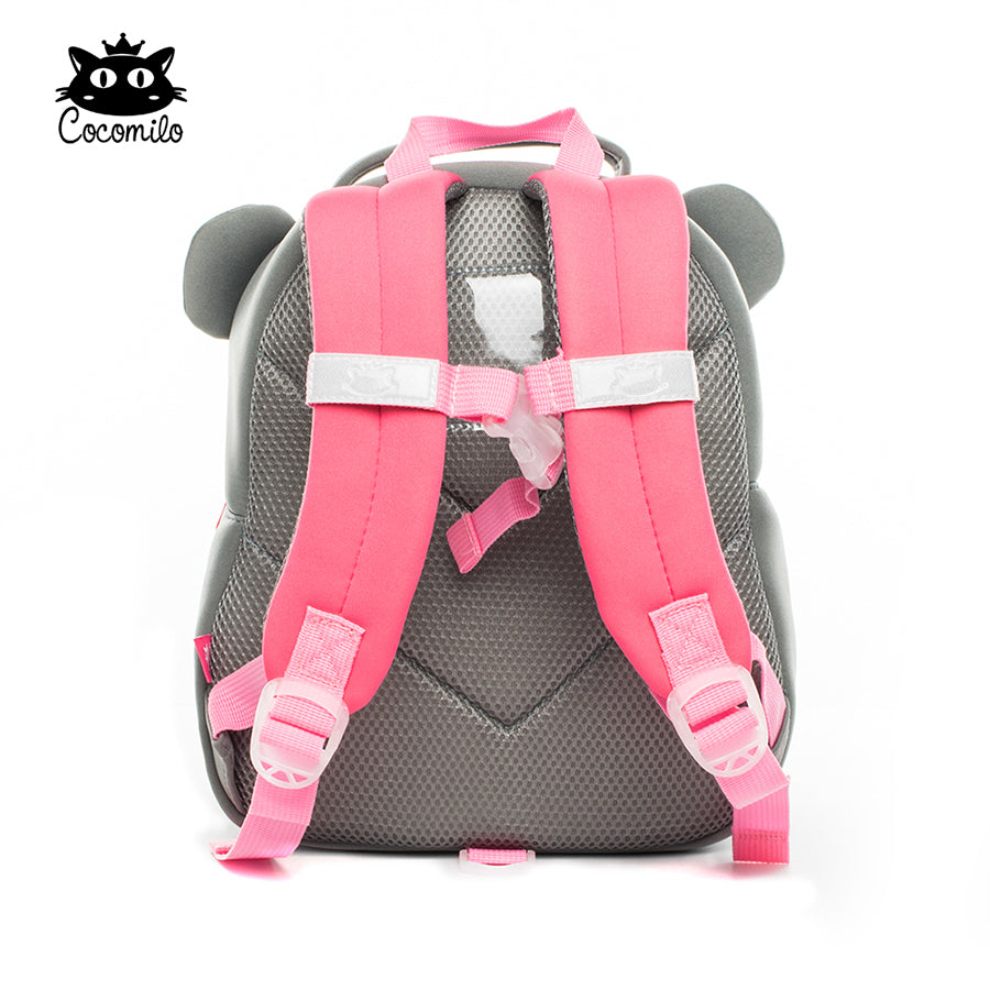 ... 2018 Cocomilo Kindergarten Kids Animal Backpacks Waterproof Schoolbags  Satchel Boys Girls Children Cartoon Cat Bear School ...