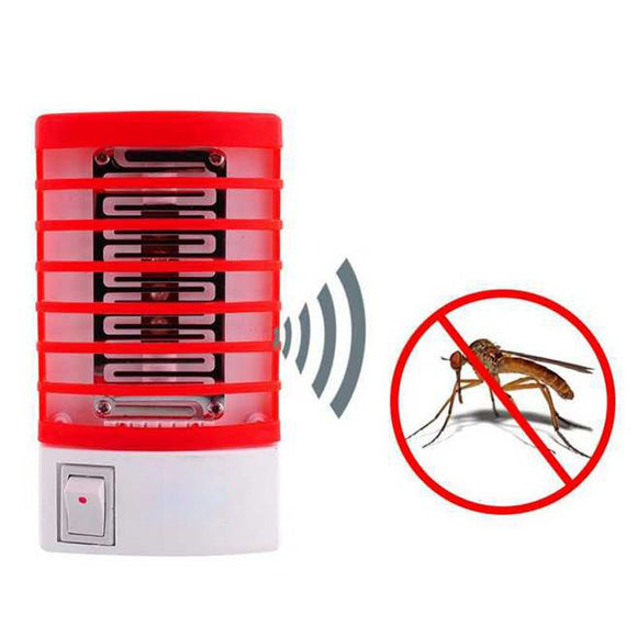 Mosquito Killer Electric Lamp Anti Mosquito Pest Reject Light Trap Lamp Mosquito Repellent