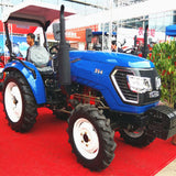 2018 new style 4WD 35hp Farm Tractor for Sale Ideal Choice for  Agriculture Use Different Models, Welcome To Ask Price