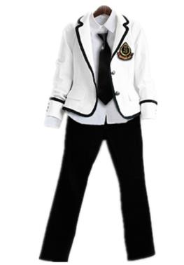 c6c19a28c3903a 2018New modelsStudents long-sleeved school uniforms Japan and South Korea  uniforms junior high school boys and girls students