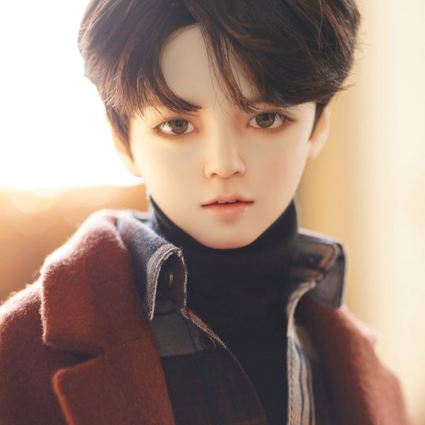 Baby Dolls BJD doll SD doll 1/3 male baby Jaeii talent 3 points joint dolls