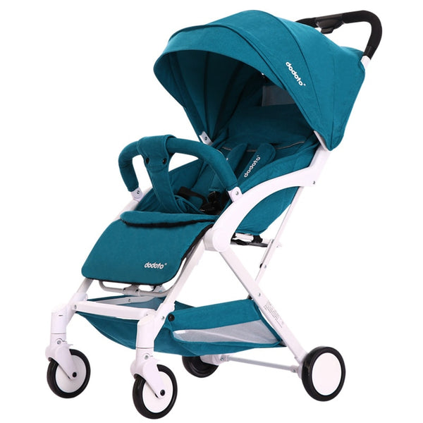 Baby carriage stroller lightweight Portable traveling stroller baby stroller Can be on the plane folding baby pram - inaaz.biz