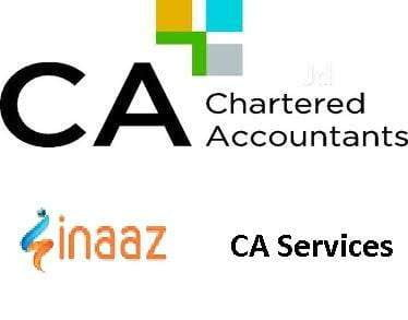 CA Accounting , Finance, Tax Audit,  ITR , RoC Consultancy & Execution Services