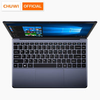 Laptop CHUWI HeroBook 14.1 Inch Windows 10 Intel E8000 Quad Core 4GB RAM 64GB ROM Notebook