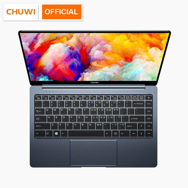 Laptop CHUWI LapBook Pro 14.1 Inch Intel Gemini-Lake N4100 Quad Core 4GB 64GB Windows 10 Notebook