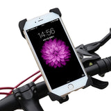 Hot Sell Bicycle Phone Holder Universal MTB Bike Handlebar Mount Holders Cell Phone Accessories Handlebar Bike Smartphone Stands