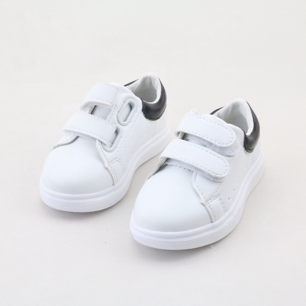 Kids shoes children sneakers JUSTSL boys girls Spring summer sport shoes baby toddler shoes