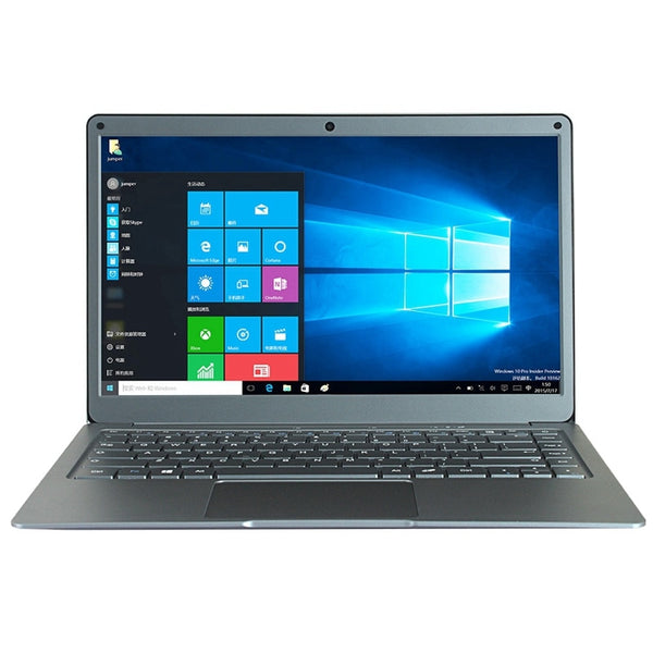 Laptop Jumper Ezbook X3 13.3 Inch Ips Screen Intel N3350 6Gb 64Gb Emmc 2.4G 5G Wifi Notebook