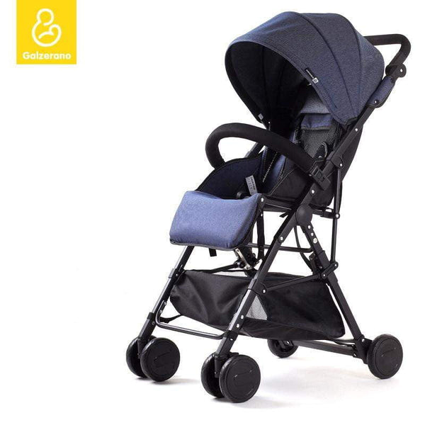 Michi Ultra-light portable baby stroller folding child pocket bike baby bb hadnd car umbrella - inaaz.biz