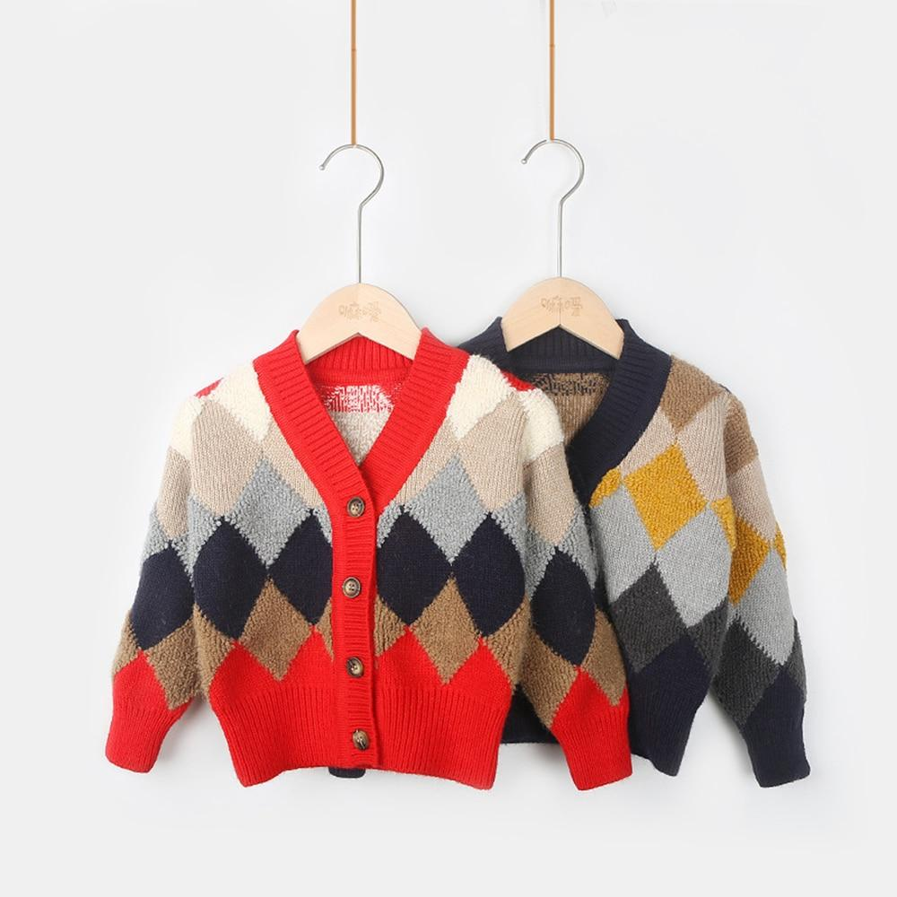 2b259588efda59 ... New Year s Red Warm Sweater Dress For Girls Knitted Pullovers Tops  Outfits Kids Baby Girl s Clothing ...