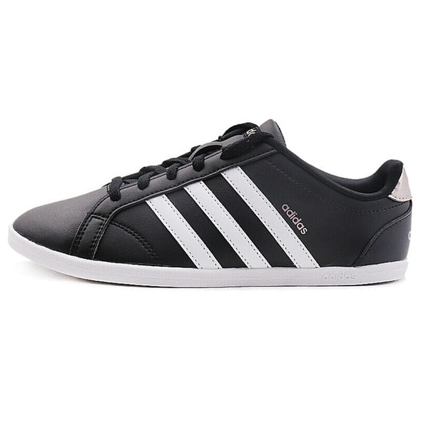 Adidas Shoes NEO Label CONEO QT Women's Skateboarding Shoes Sneakers