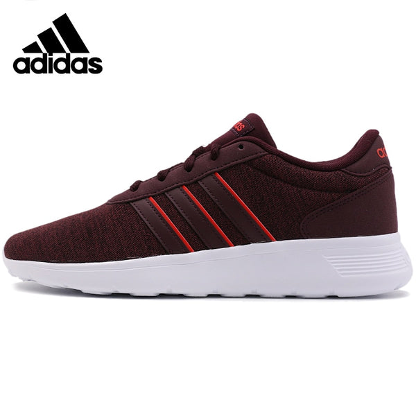 Adidas Women Shoes Original New Arrival Adidas LITE RACER Sports Running Shoes Sneaker