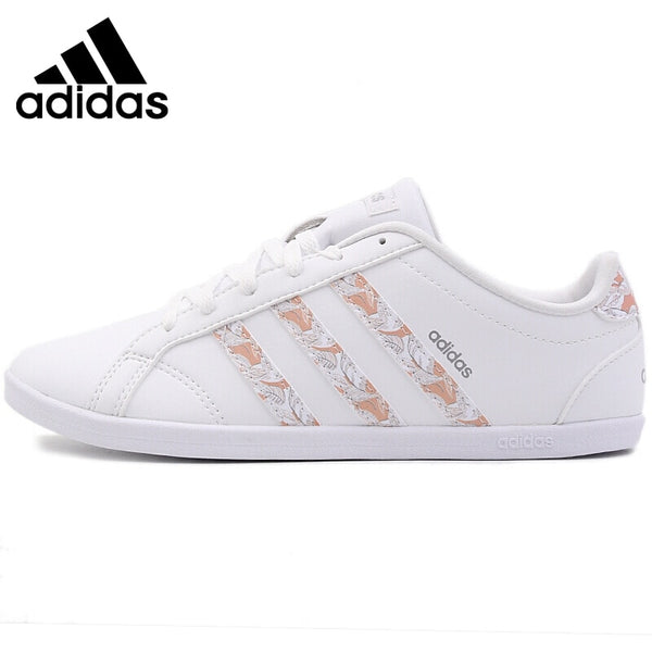 Adidas Shoes NEO CONEO QT Women's Skateboarding Shoes Sneakers