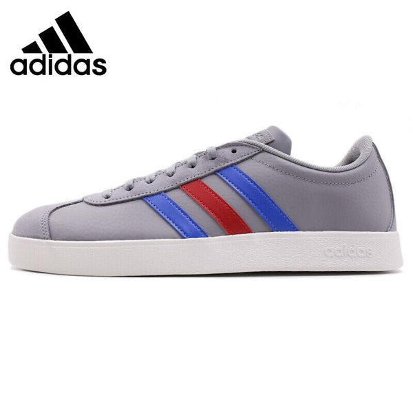 Adidas Shoes Neo Label VL COURT Men's Skateboarding Shoes Sneakers