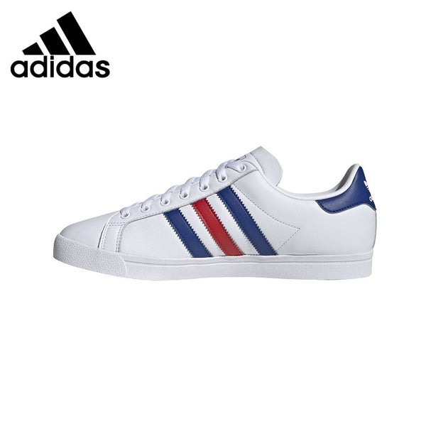 Adidas Shoes Originals COAST STAR Men's Skateboarding Shoes Sneakers