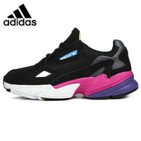 Adidas FALCON  Original New Arrival  Women's  Running Shoes Sneakers - inaaz.biz
