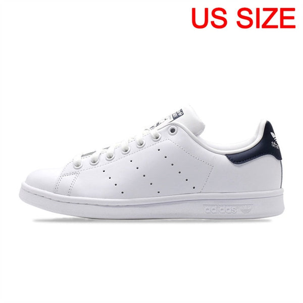 Adidas Shoes New Arrival STAN  SMITH  Unisex  Skateboarding Shoes Sneaker