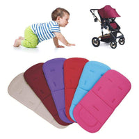 Pudcoco Stroller Washable Cover Pads Pushchair Car Seat Padding Pram Liner Sleep Seat Cushion - inaaz.biz