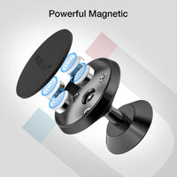 RAXFLY Magnetic Car Holder Stand Mobile Phone Car Holder Magnet Stand For Phone Xiaomi Redmi Note7 Smartphone Soporte Movil Auto