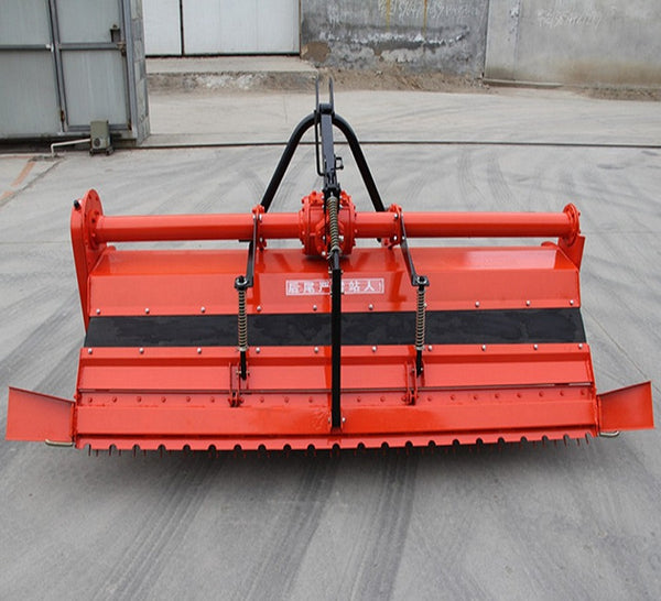 Rotary Tiller For 50-55hp Tractors