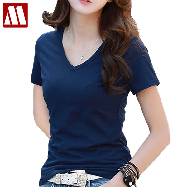 T-Shirts Tops Tees 5XL  New summer style shirt womens T shirt