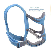 hot sell comfort baby carriers infant sling Good Baby Toddler Newborn cradle pouch ring sling carrier winding stretch 2017 - inaaz.biz