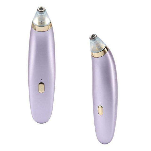 Electronic Facial Pore Cleaner Nose Blackhead Cleansing Acne Remover Vacuum Comedo Suction Tool Skin Care Massage Beauty Machine - inaaz.biz