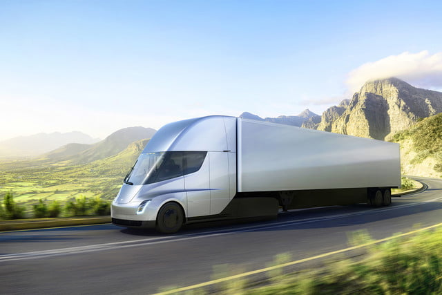 World's largest retailer cautiously optimistic about Tesla's electric big rig