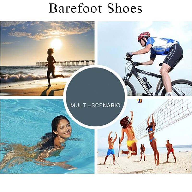 Barefoot Quick-Dry Watershoes