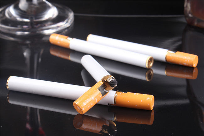 Cigarette Shaped Lighter(2-Pack )