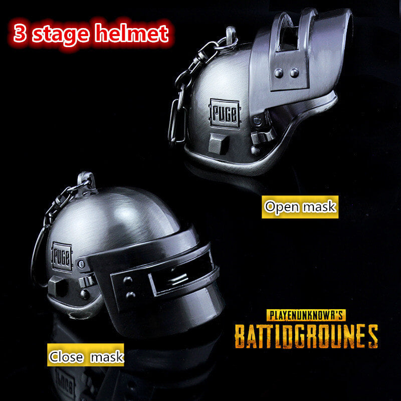 Classic Detachable Weapon Keychain - PUBG accessory