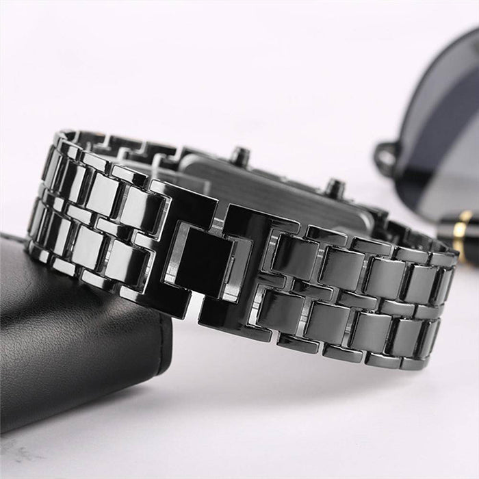 Faceless Lava Watch