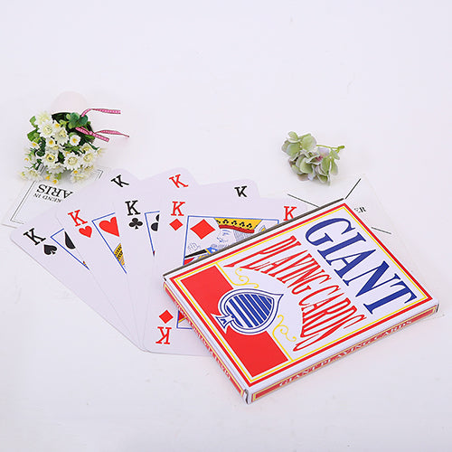 Giant Playing Card